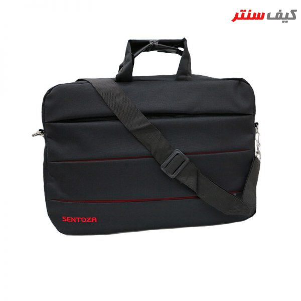 کیف لپ تاپ مدل سنتوزا مناسب برای لپ تاپ 15.6 اینچی
