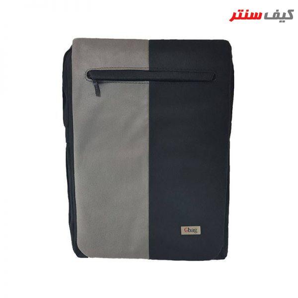 کیف لپ تاپ جی بگ مدل Functional مناسب برای لپ تاپ 15.6 اینچی