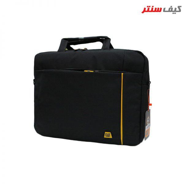 کیف لپ تاپ کاترپیلار مدل Ct 098 مناسب برای لپ تاپ 15.6 اینچی