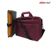 کیف لپ تاپ کاترپیلار مدل CT-180 مناسب برای لپ تاپ 15.6 اینچی