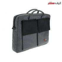 کیف لپ تاپ جی بگ مدل College مناسب برای لپ تاپ 15 اینچی