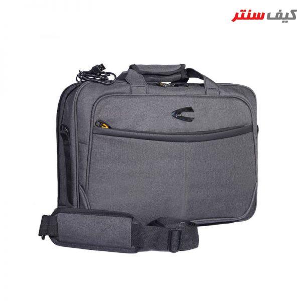 کیف لپ تاپ مدل CT-302 مناسب برای لپ تاپ 15.6 اینچی