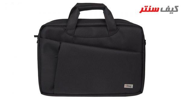 کیف لپ تاپ جی بگ مدل Elite102 مناسب برای لپ تاپ 15 اینچی