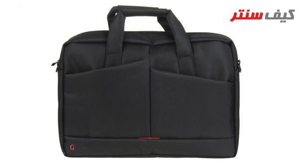 کیف لپ تاپ جی بگ مدل Elit 1-1 مناسب برای لپ تاپ 15 اینچی