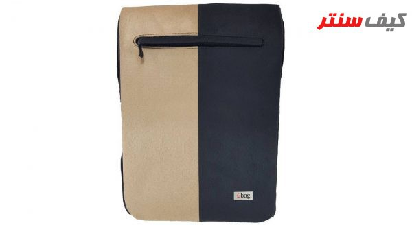 کیف لپ تاپ جی بگ مدل Functional-3 مناسب برای لپ تاپ 15.6 اینچی