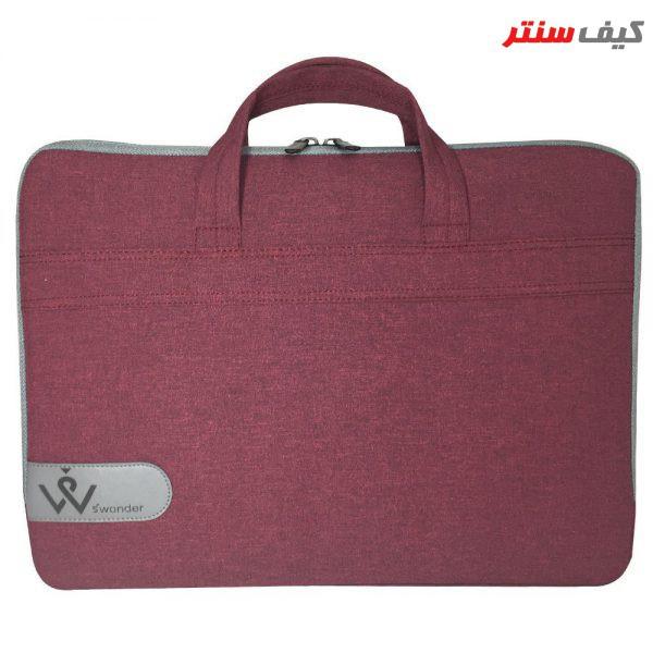 کاور لپ تاپ مدل SW-013 مناسب برای لپ تاپ 13 اینچی