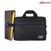 کیف لپ تاپ کد CT-140 مناسب برای لپ تاپ 15.6 اینچی