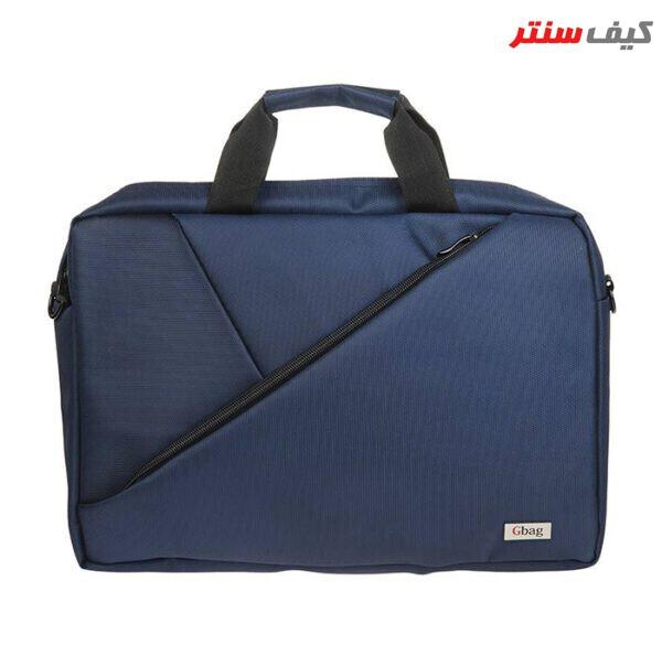 کیف لپ تاپ جی بگ مدل Elit 1-3 مناسب برای لپ تاپ 15 اینچی