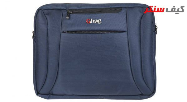 کیف لپ تاپ جی بگ مدل Elit 3-2 مناسب برای لپ تاپ 15 اینچی