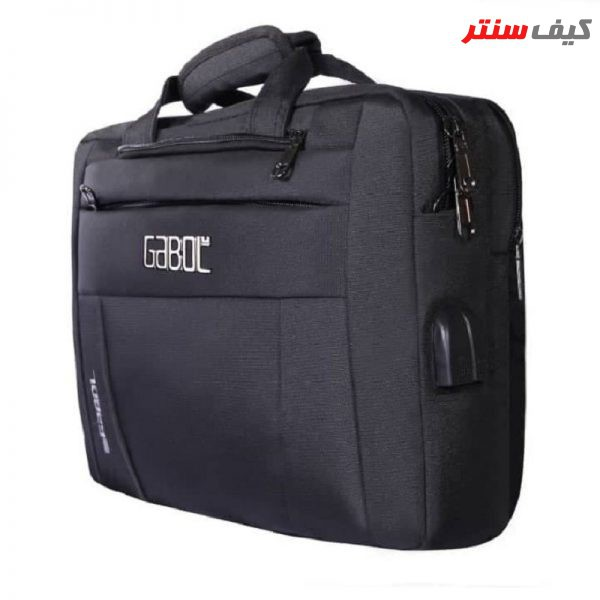 کیف لپ تاپ گابول مدل GABOL-150 مناسب برای لپ تاپ 15.6 اینچی