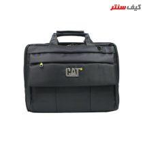 کیف دستی سه کاره لپ تاپ CAT مدل 404