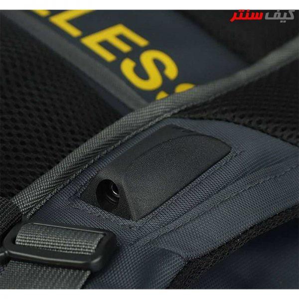 کوله پشتی لپ تاپ اِلس مدل 996 مناسب برای لپ تاپ 15.6 اینچی