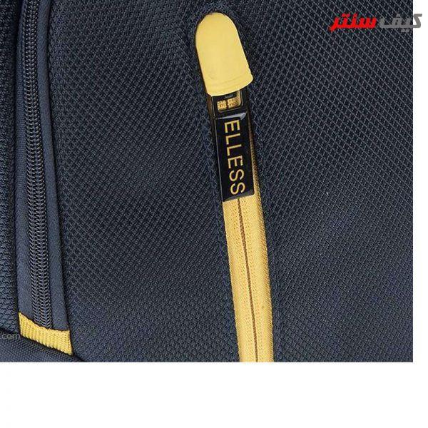 کوله پشتی لپ تاپ اِلس مدل 0309 مناسب برای لپ تاپ 15.6 اینچی