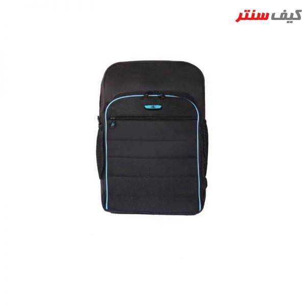 کوله پشتی لپ تاپ مدل CR_090 مناسب برای لپ تاپ های 15.6 اینچی