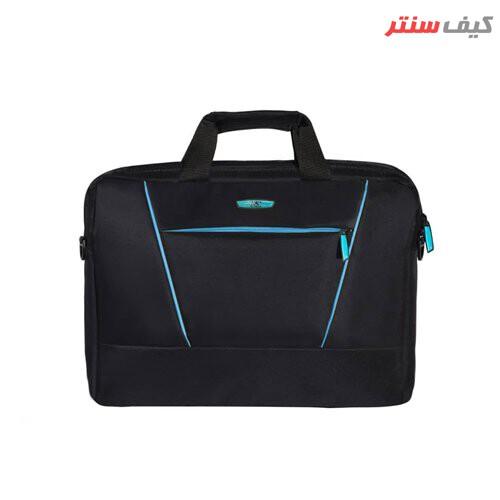 کیف لپ تاپ مدل 077 مناسب برای لپ تاپ 15.6 اینچی