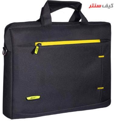 کیف لپ تاپ مدل 055 مناسب برای لپ تاپ 15.6 اینچی