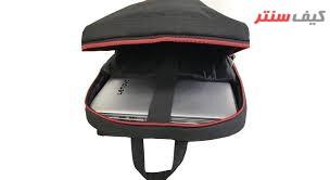 کوله پشتی لپ تاپ لنوو مدل Simple مناسب برای لپ تاپ 15.6 اینچی
