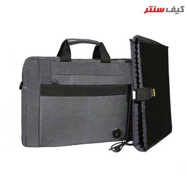 کیف لپ تاپ مدل SR-350 مناسب برای لپ تاپ 15.6 اینچی